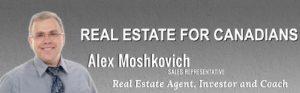 Alex Moshkovich